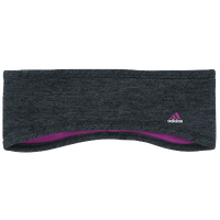 adidas Powder Headband - Women's - Black / Pink