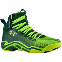 Under Armour Micro G Pro - Men's - Dark Green / Light Green