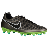 Nike Magista Onda FG - Men's - Grey / Black