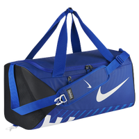 Nike Alpha Adpt Crossbody Medium Duffel - Blue / Black