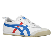 Onitsuka Tiger Mexico 66 - Men's - White / Blue