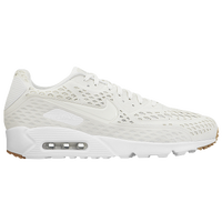 Nike Air Max 90 Ultra - Men's - All White / White