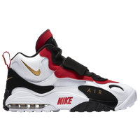 Nike Air Max Speed Turf - Men's - White / Red