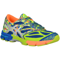 ASICS� Gel-Noosa Tri 10 - Boys' Grade School - Light Green / Orange
