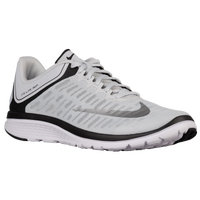 Nike FS Lite Run 2 685266 404 Blue Graphite Volt White Mens US