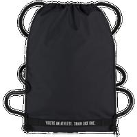 7977d343473 Nike Vapor Gymsack 2.0 - Black   Light Green
