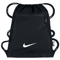 Nike Alpha Adapt Gymsack Black