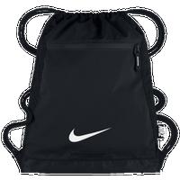 Nike Alpha Adapt Gymsack - Black   Black 5f0168edad3f1