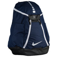 Nike Hoops Elite Max Air 2.0 Backpack - Navy / Black