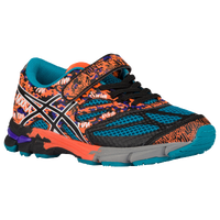 ASICS� GEL-Noosa Tri 10 - Boys' Preschool - Light Blue / Black