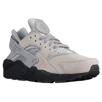 nike air huarache men grey