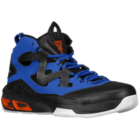 Jordan Melo M9 - Boys' Grade School - Blue / Black
