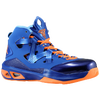 Jordan Melo M9 - Boys' Grade School - Blue / Orange