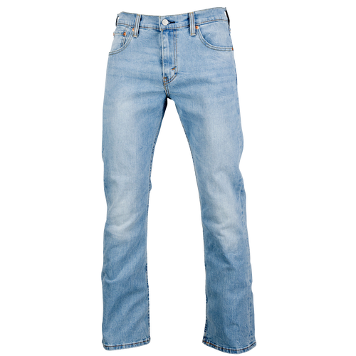Levi's 527 Slim Boot Cut Jeans - Men's - Casual - Clothing - Blue ...
