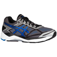 ASICS� GEL-Foundation 12 - Men's - Grey / Blue