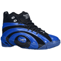 Reebok Shaqnosis - Boys' Grade School - Blue / Black