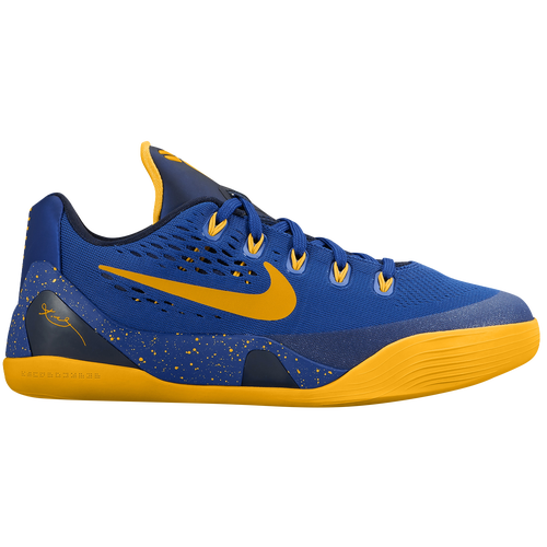 blue kobe bryant shoes