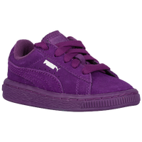 Puma Light Purple