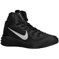 Nike Hyperdunk 2014 - Men's - Black / Grey