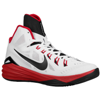 Nike Hyperdunk 2014 - Men's - White / Red