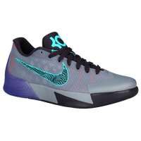 Nike KD Trey 5 - Men's -  Kevin Durant - Grey / Purple