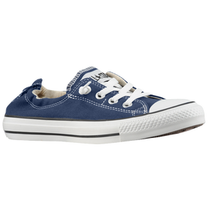 Converse All Star Shoreline Slip - Women's - Athletic Navy