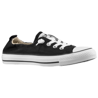 Converse All Star Shoreline Slip - Women's - Black / White