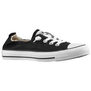 Converse All Star Shoreline Slip - Women's - Black