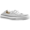 Converse All Star Shoreline Slip - Women's - Grey / White