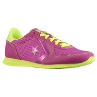 Converse Arizona Racer - Women's - Pink / Light Green