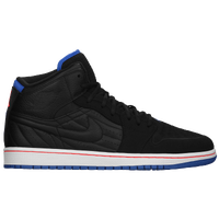 Jordan AJ 1 '99 - Men's - Black / Blue