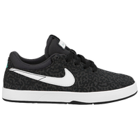 Nike SB Eric Koston - Boys' Preschool - Black / White