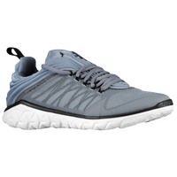 Jordan Flight Flex Trainer - Men's - Grey / Black