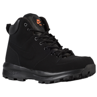 Nike ACG Manoa - Men's - Black / Orange