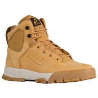 Nike ACG Air Nevist 6 - Men's - Tan / Off-White