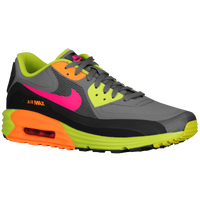 Nike Air Max Lunar 90 - Men's - Grey / Black