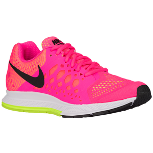 Nike Air Pegasus 31 - Women's - Hyper Pink/Volt/Black