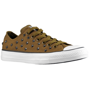 Converse CT Hardware - Women's - Army Green/Black