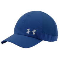 Under Armour Fly Fast Cap - Women's - Navy / Grey
