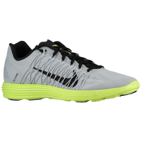 Nike LunaRacer+ 3 - Men's - Grey / Black