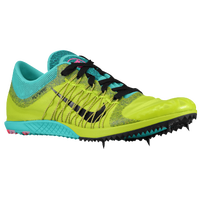 Nike Zoom Victory XC 3 - Men's - Light Green / Black