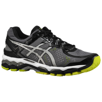ASICS� GEL-Kayano 22 - Men's - Grey / Silver
