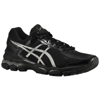ASICS� GEL-Kayano 22 - Men's - Black / Silver