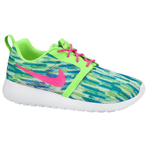 lcgbl Nike Roshe One Flight Weight - Girls\' Grade School - Running