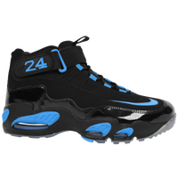 Nike Air Griffey Max 1 - Men's - Black / Light Blue