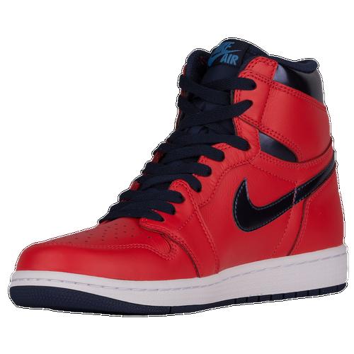 nike dunk baskets élevé des primes - Jordan Retro 1 High OG - Men's - Basketball - Shoes - Light ...
