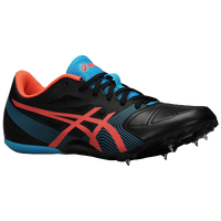 ASICS� Hyper-Rocketgirl SP 6 - Women's - Black / Pink