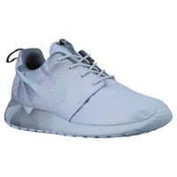 Nike Roshe One - Men's - Grey / Grey