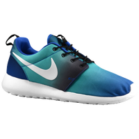 Nike Roshe One - Men's - Blue / Aqua