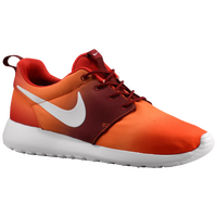 Nike Roshe One - Men's - Orange / Red
